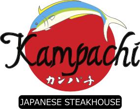 Kampachi Japanese Steakhouse